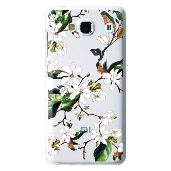 Redmi 2 Cases - Magnolia Branch