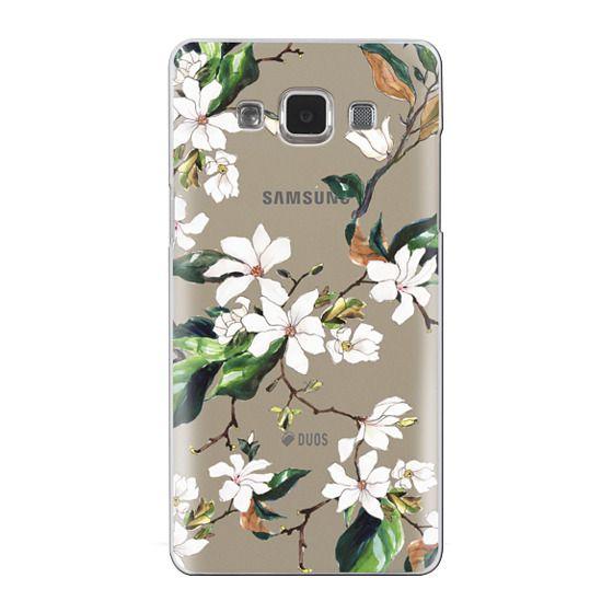 Samsung Galaxy A5 Cases - Magnolia Branch