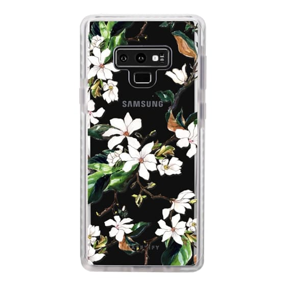 Samsung Galaxy Note 9 Cases - Magnolia Branch