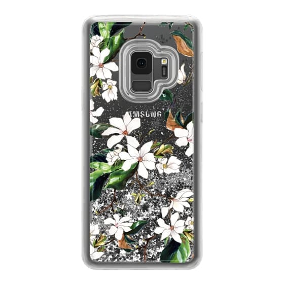 Samsung Galaxy S9 Cases - Magnolia Branch