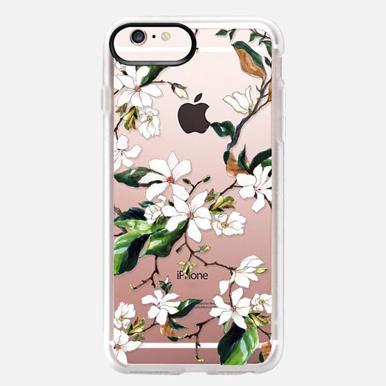 iPhone 6s Plus Case - Magnolia Branch