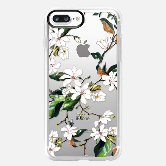 iPhone 7 Plus Case - Magnolia Branch