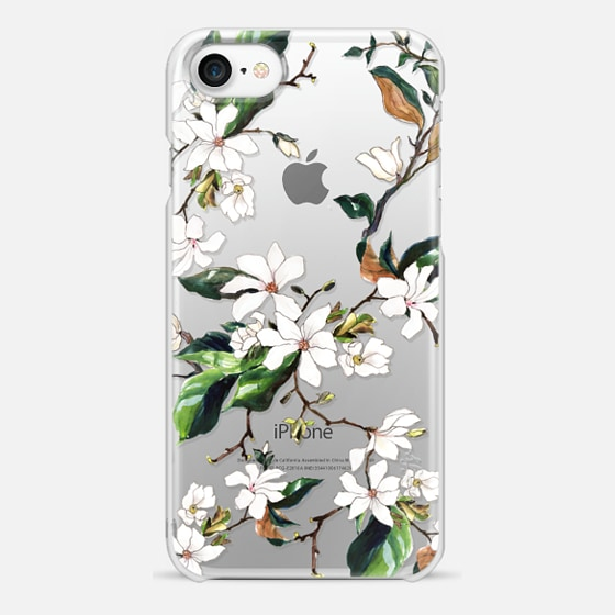 iPhone 7 Case - Magnolia Branch