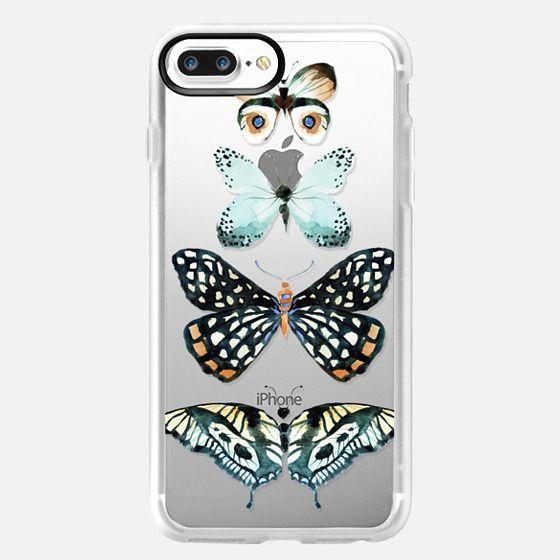 iPhone 7 Plus Funda - Flutterby