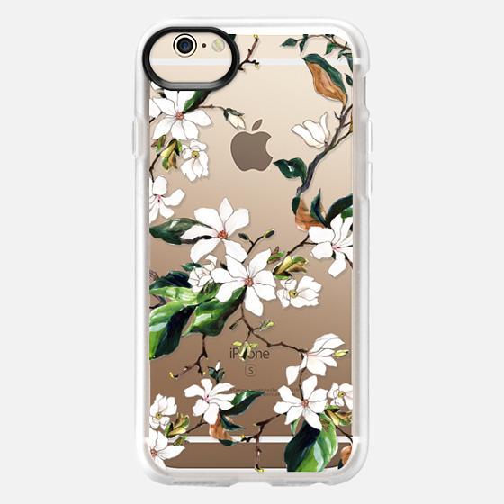 iPhone 6 Capa - Magnolia Branch