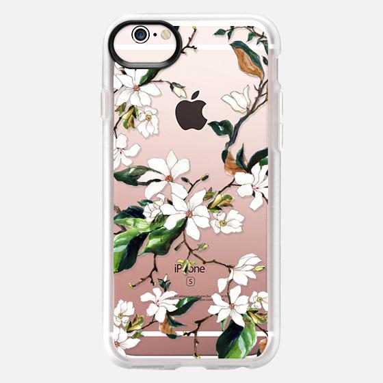 iPhone 6s 保護殼 - Magnolia Branch