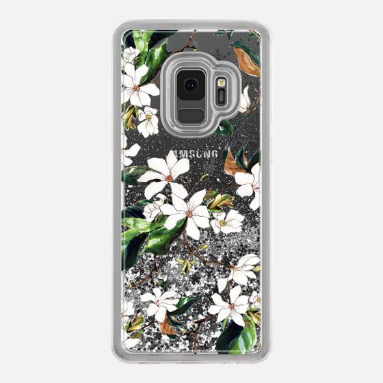 Galaxy S9 Case - Magnolia Branch