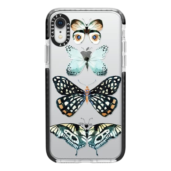 iPhone XR Cases - Flutterby