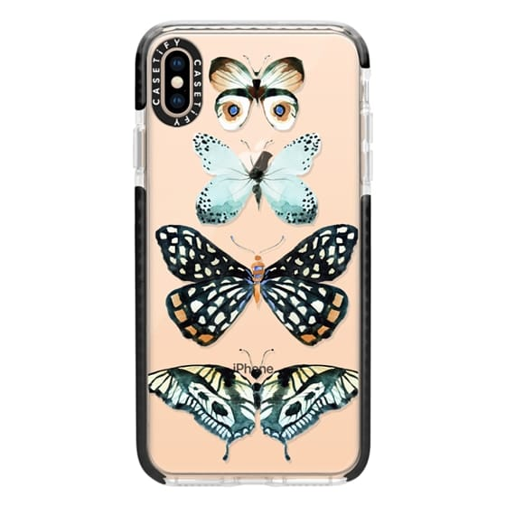 iPhone XS Max Cases - Flutterby