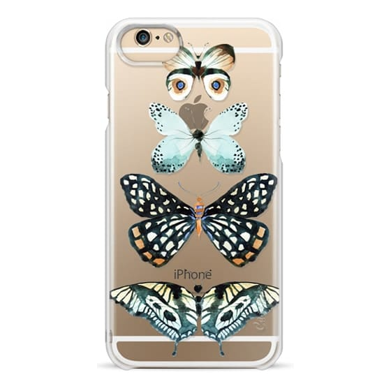 iPhone 6 Cases - Flutterby