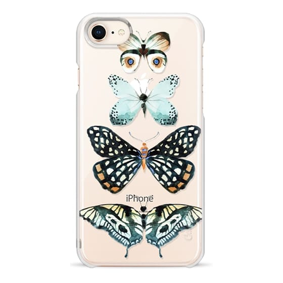 iPhone 8 Cases - Flutterby