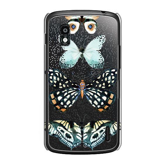 Nexus 4 Cases - Flutterby