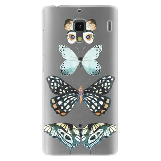 Redmi 1s Cases - Flutterby