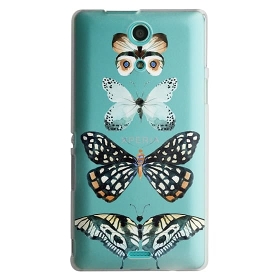 Sony Zr Cases - Flutterby