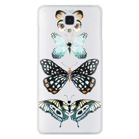 Xiaomi 4 Cases - Flutterby