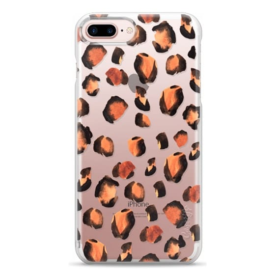 iPhone 7 Plus Cases - Leopard is a Neutral