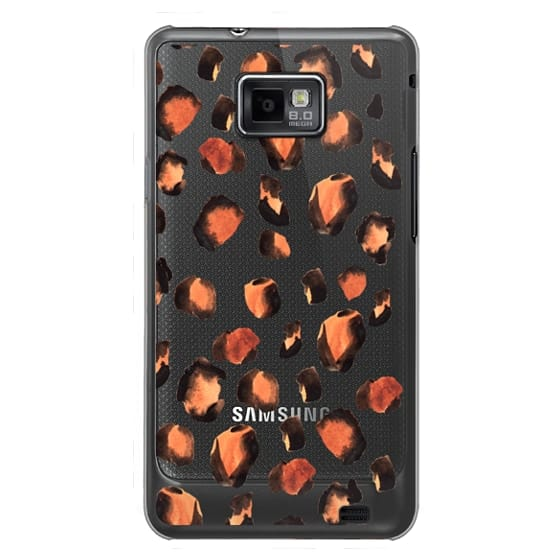 Samsung Galaxy S2 Cases - Leopard is a Neutral