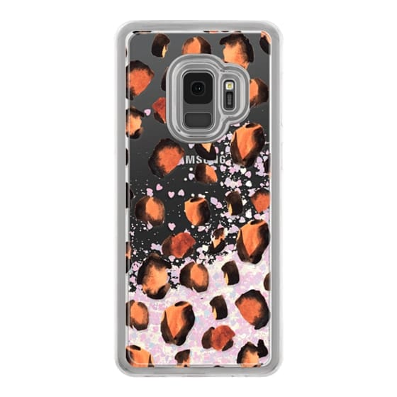 Samsung Galaxy S9 Cases - Leopard is a Neutral