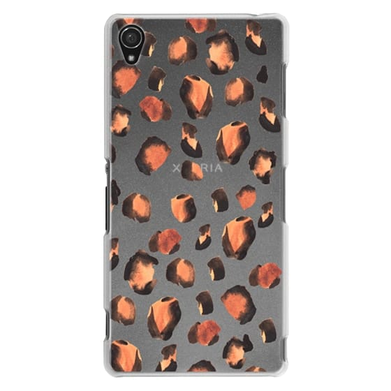 Sony Z3 Cases - Leopard is a Neutral