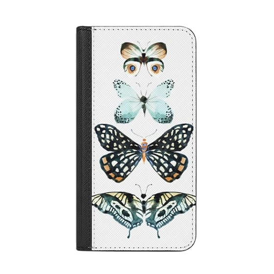 iPhone 8 Plus Cases - Flutterby