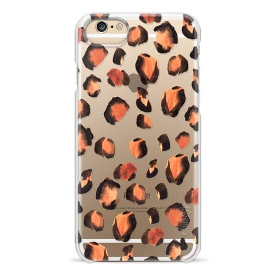 iPhone 6 Cases - Leopard is a Neutral