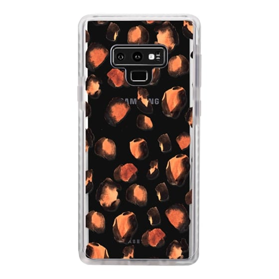 Samsung Galaxy Note 9 Cases - Leopard is a Neutral