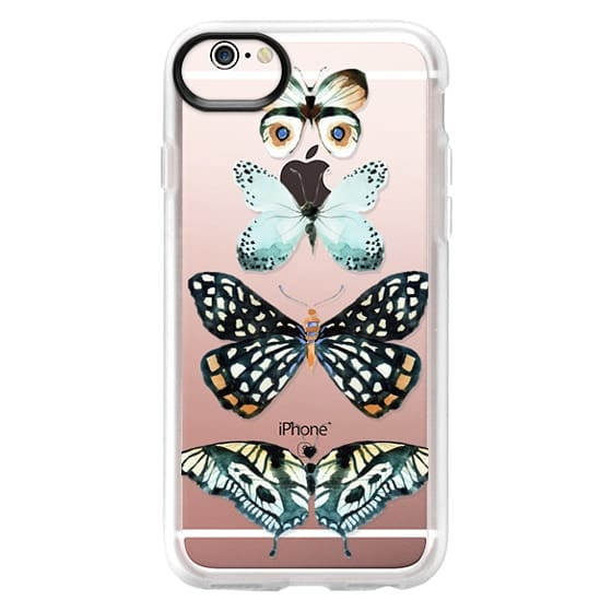 iPhone 6s Cases - Flutterby