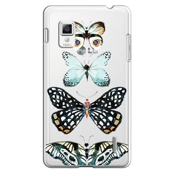 Optimus G Cases - Flutterby