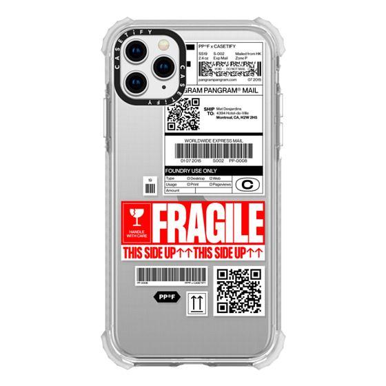 iPhone 11 Pro Max Cases - PP-0008