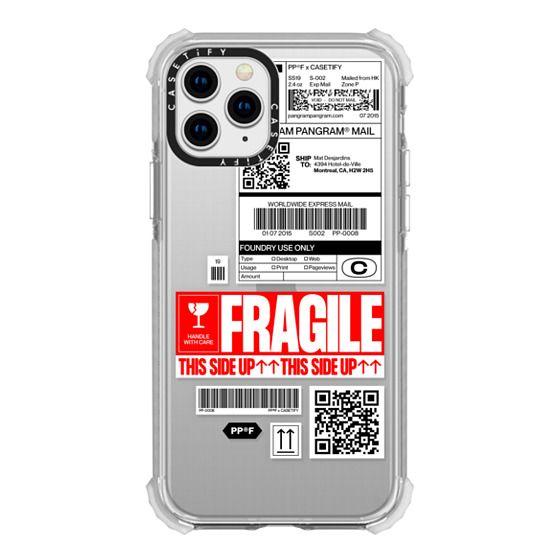 iPhone 11 Pro Cases - PP-0008