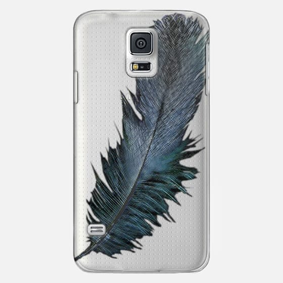 Feather, make the difference! - Classic Snap Case