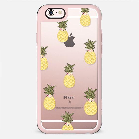 Pineapples - New Standard Case