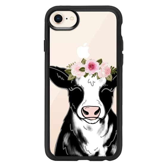 cow phone case iphone 8