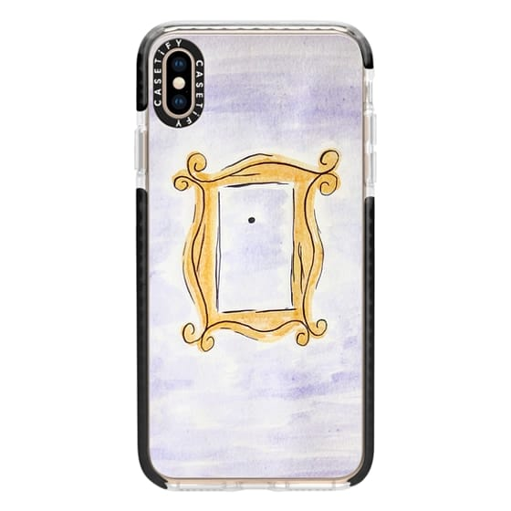 low priced 8be56 6a719 Impact iPhone XS Max Case - Friends