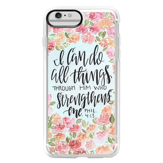 iPhone 6 Plus Cases - All Things
