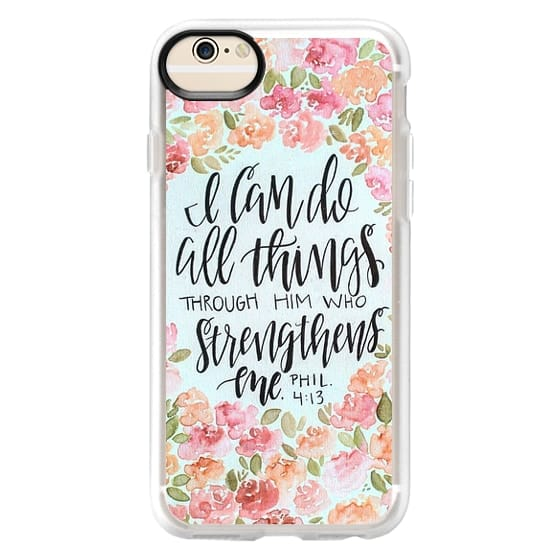 iPhone 6 Cases - All Things