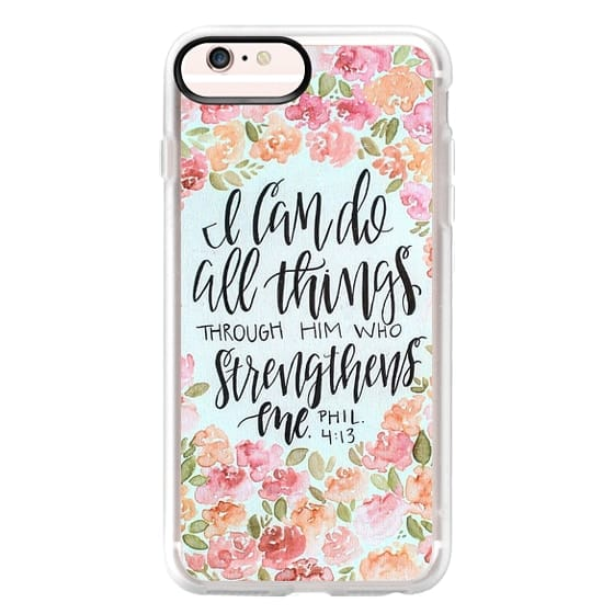 iPhone 6s Plus Cases - All Things