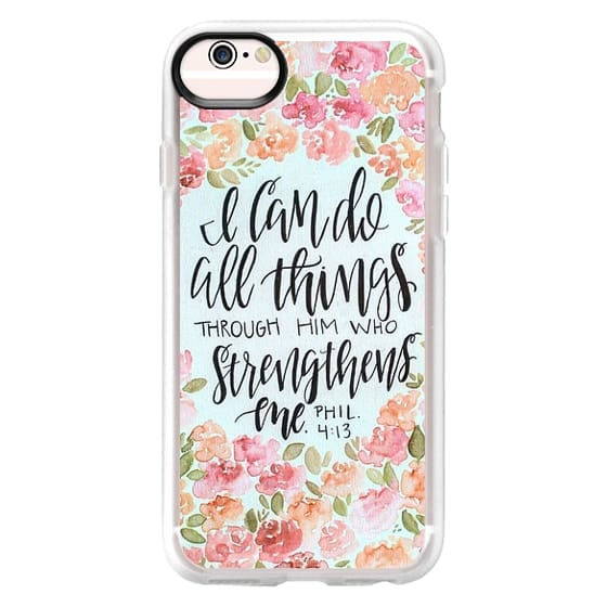 iPhone 6s Cases - All Things