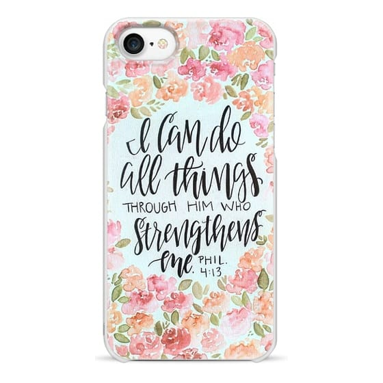 iPhone 7 Cases - All Things