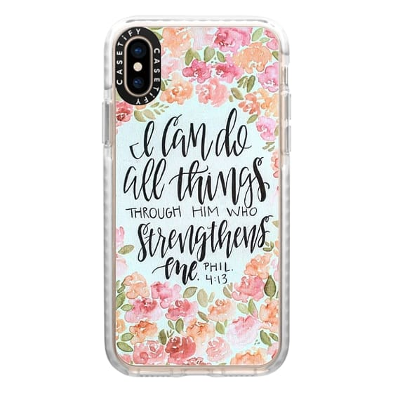 iPhone XS Cases - All Things
