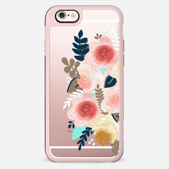 Florals - New Standard Case