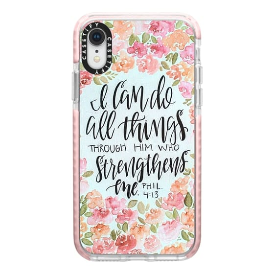 iPhone XR Cases - All Things