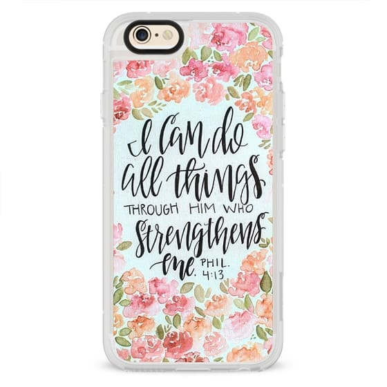 iPhone 4 Cases - All Things