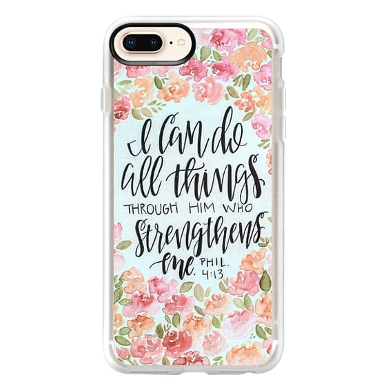 iPhone 8 Plus Cases - All Things
