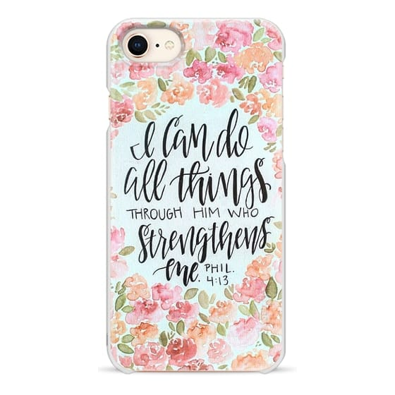 iPhone 8 Cases - All Things