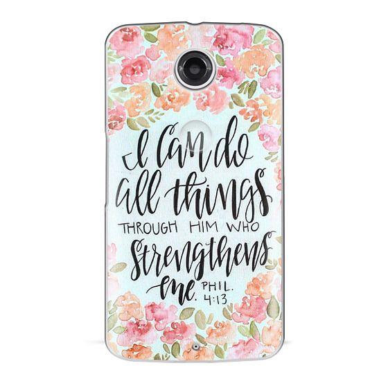 Nexus 6 Cases - All Things