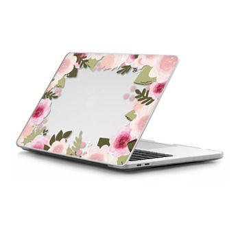 MacBook Pro 13-inch Touch Bar  - Florals