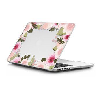 MacBook Pro 13-inch  - Florals