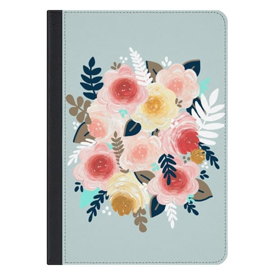 iPad Pro 10.5 Covers - Colorful Florals