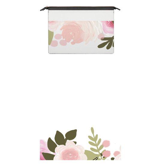 MacBook Air Retina 13 Sleeves - Florals